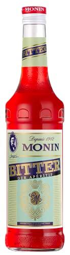 Monin Bitter 700ml [Lebensmittel & Getränke]