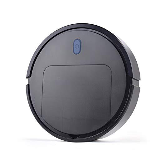 Smart Robotic 3-in-1-Staubsauger-Reinigungsmaschine (schwarz)