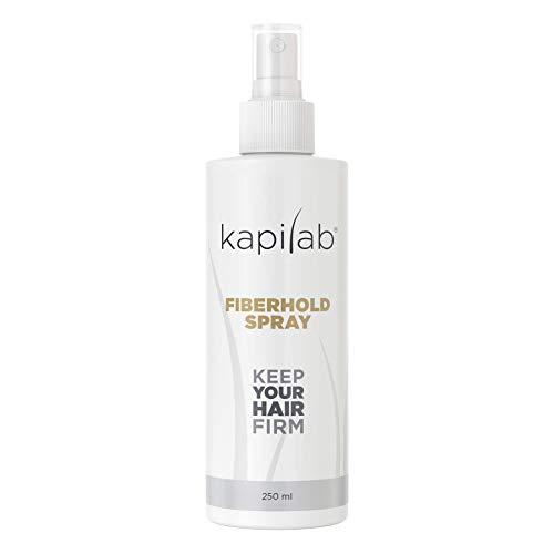 Laque Cheveux Kapilab (250ml)