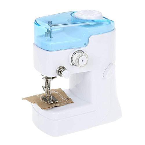 Máquina de Coser para niños DIY, Máquina de Coser rápida Herramienta de...