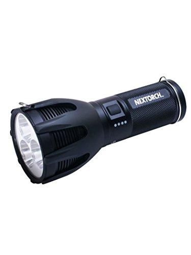 Outdoor Lampe de poche LED 2600 lumens NEXTORCH Saint Torch 3