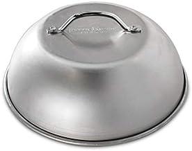 Nordic Ware Dome Grill Lid, 11.5 Inch, Silver
