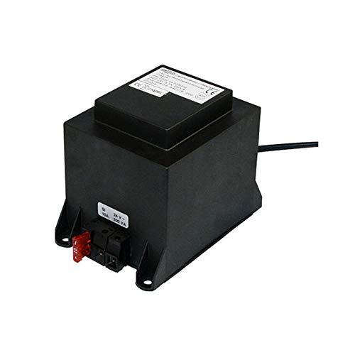 Mi-Heat - Transformador para elementos calefactores (24 V, 400 W)