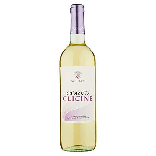 Vino Bianco Glicine Terre Siciliane IGT, Corvo - 750 ml