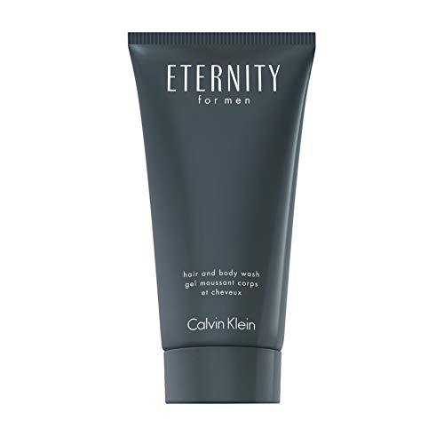 CALVIN KLEIN ETERNITY Hair and Body Wash for him 150ml