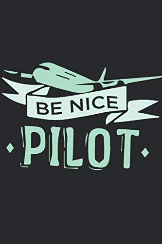 Pilot Journal: An awesome notebook to all Pilots, flight att