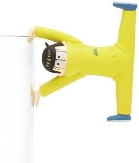 PUTITTO Series PUTITTO Osomatsu-san 2 Version Mstsu-tsunagi Jyushi-matsu Capsule Toy
