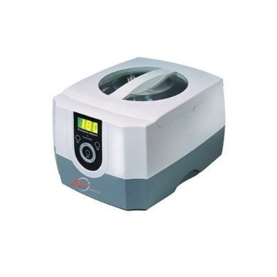 Bogue Systems Industrial Strength Ultrasonic Jewelry Cleaner
