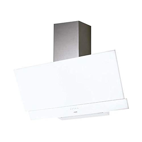 CATA JUNO 900XGWH 575 m3/h murale blanc A+ – Cloche (575 m3/h, canalisée/recirculation, A, B, E, 61 dB)