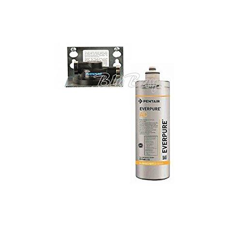BLUBAYSHOP Testata QL2B + Filtro AC