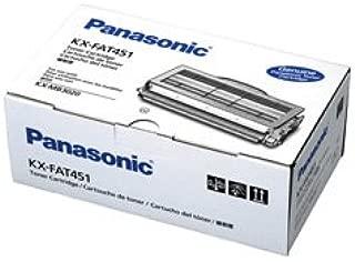 Panasonic KX-FAT451 Original Toner Cartridge