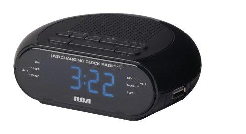 Despertador Usb  marca RCA
