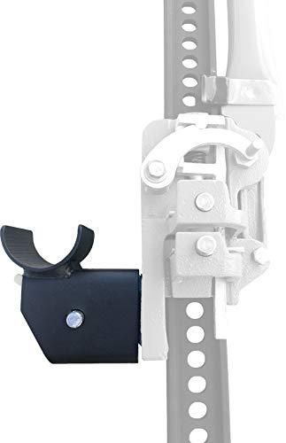 Lotus Development Slider Adapter for Smittybilt 2722 Trail Jack (Does NOT FIT HI-Lift Brand Jacks!)