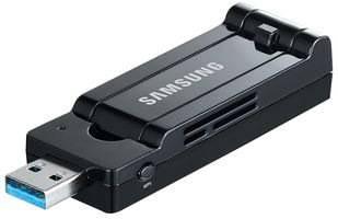 Best Price Square DONGLE WiFi FOR Samsung 960H CCTV Kits SEA-W01AC by Samsung