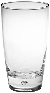 Bormioli Rocco Luna Tumbler Cooler Glasses, Set of 12 (B000WAB994) | Amazon price tracker / tracking, Amazon price history charts, Amazon price watches, Amazon price drop alerts