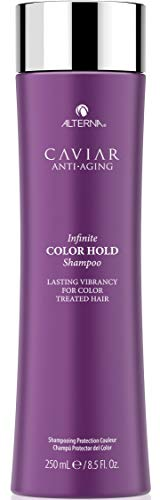 Alterna Caviar Infinite Color Hold Shampoo 250ml - Shampoo für coloriertes Haar