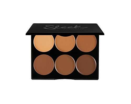 Sleek MakeUP Cream Contour Kit Dark 12g