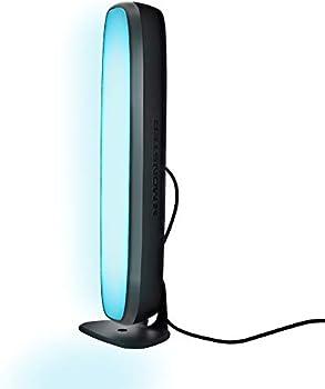 Monster Multi-Color Black LED Light Bar