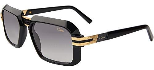 Cazal CAZAL 8039 - Gafas de sol unisex con sombra 56/17/145