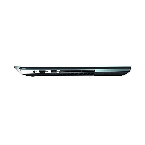 "ASUS ZenBook Pro Duo UX581GV-XB74T 15.6"" 4K UHD NanoEdge Bezel Touch, Intel Core i7-9750H, 16GB RAM, 1TB PCIe SSD, GeForce RTX 2060, Windows 10 Pro (Core i7-9750H + Lambo Bag)"