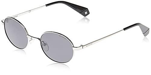 occhiali da sole donna ovali Polaroid PLD 6066/S Occhiali