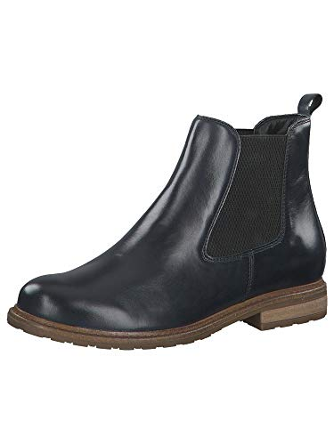 Tamaris Damen 1-1-25056-25 848 Chelsea Boot