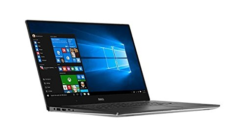 Dell XPS 15 9560 HID62-AUK1 15.6' i7-7700HQ 2.8-3.8GHz GTX 1050 4G 97WHr Battery Windows 10 (4K Touch/PCIe 512G SSD/16G RAM)