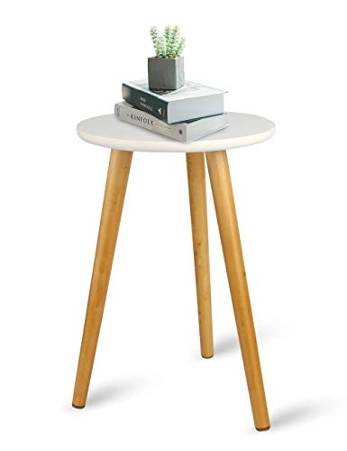 Indoor Plant Stand - Tall Mid Century Plant Stands for Indoor Plants - Modern...
