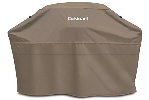 Cuisinart CGC-60T Heavy-Duty Barbecue Grill Cover, 60