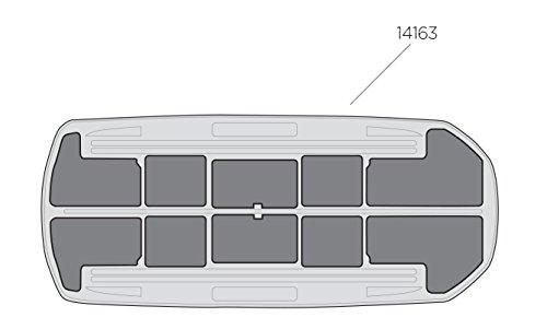 Thule Ersatzteil - Original Bodenmatte Excellence 900-14163
