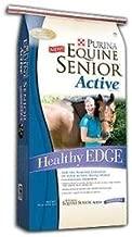 purina senior active horse