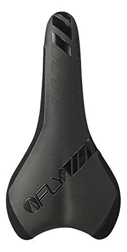 SDG I Beam I Fly 2.0 Selle VTT Mixte Adulte, Noir/Noir, 127 x 260 mm