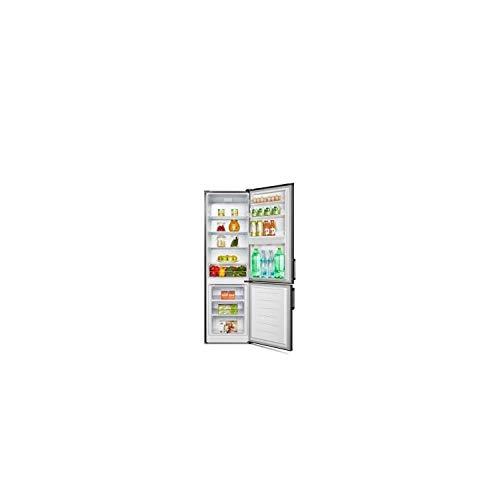 CONTINENTAL EDISON cefc262db - réfrigérateur combiné - 262l (196l + 66l) - Froid Statique - a+ -...