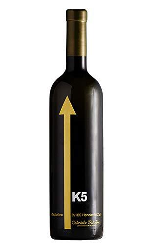K5 - Vino blanco Arguiñano Txacoli de Guetaria