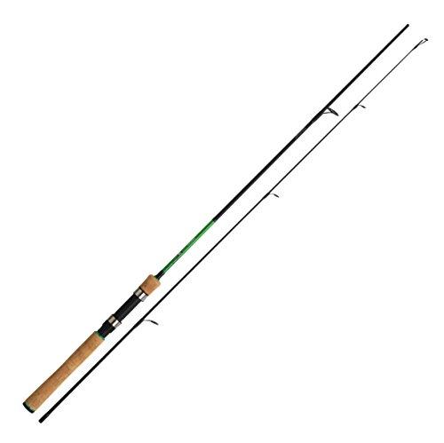 Daiwa Samurai Canne à pêche spéciale truite Lancer...