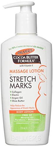 Palmers Cocoa Butter Loção De Massagem Para Estrias, PALMERS COCOA BUTTER
