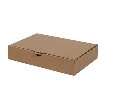 GLS Gr S Versandkarton Hermes Gr DIN A4 Kartons 300x215x140 mm S 150 St