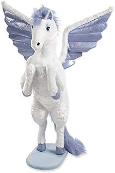 Melissa & Doug Large Plush Pegasus