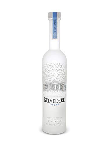 Belvedere Vodka 0,20 Liter