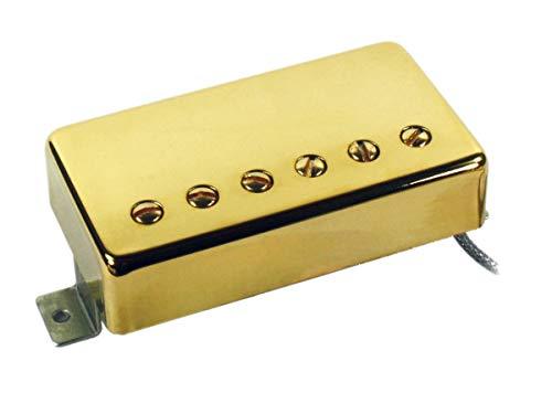 Seymour duncan SH12 SCREAMIN' DEMON GOLD COV Pastilla para guitarra eléctrica
