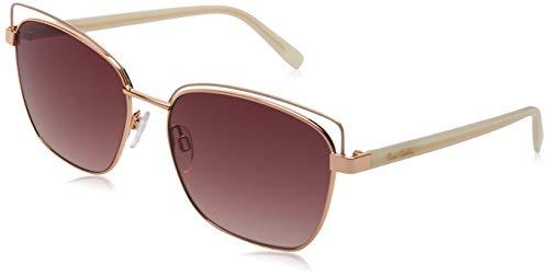 Pierre Cardin P.C. 8855/S gafas de sol, COPP ORO, 57 para Mujer
