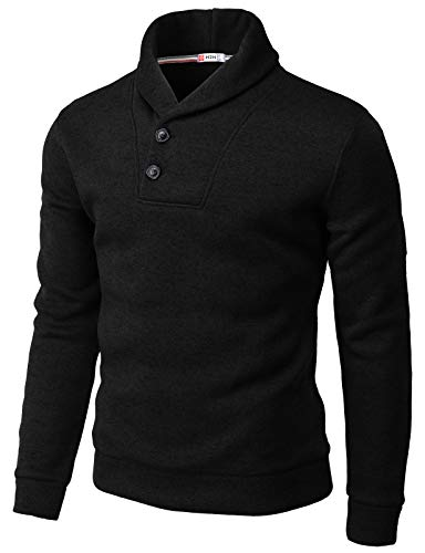 H2h Pullover Sweater Men's