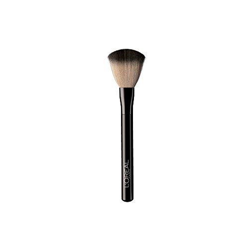 L'Oréal Makeup Designer Paris - Brocha para el rostro (maquillaje en polvo)