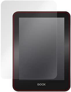 指紋が目立たない 反射防止液晶保護フィルム BOOX KEPLER 用 OverLay Plus OLBOOXKEPLER/4