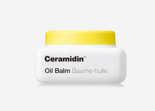 Dr. Jart+ 2018 NEW Ceramidin Oil Balm 19g, 0.67oz #Dab1042