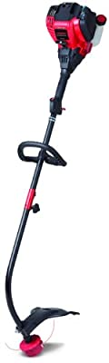 Troy-Bilt 4-Cycle 17-Inch Straight Shaft Trimmer with JumpStart Technology