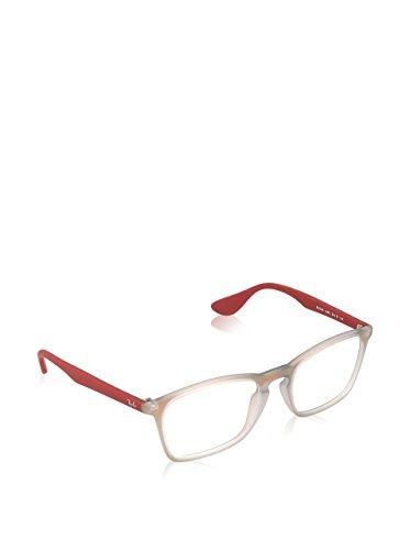 Ray Ban eyeglasses RX 7045 RX7045 5485 Acetate plastic Rubber finish...