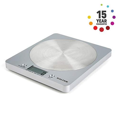 Salter Digital Kitchen Weighing ...