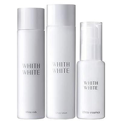 化粧水 美白