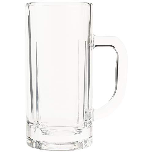 東洋佐々木ガラス ビールジョッキ 435ml 日本製 食洗機対応 55484
